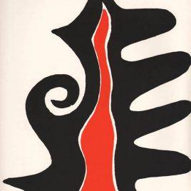 """Calder Alexander, """"DM46201″"""